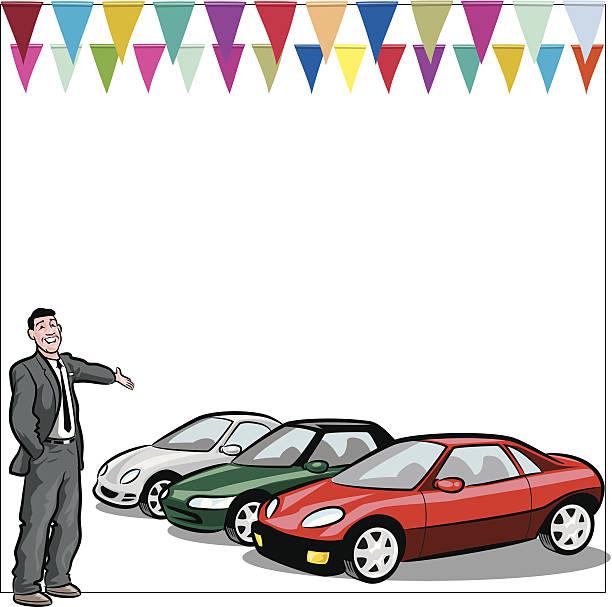 clipart car dealership - photo #44