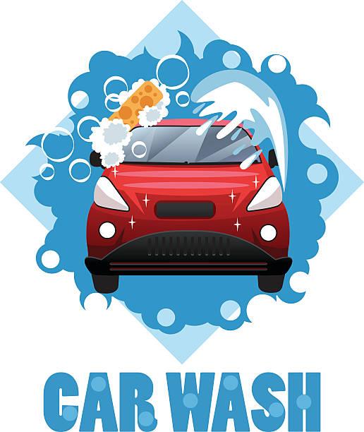 Car Washing Esentials