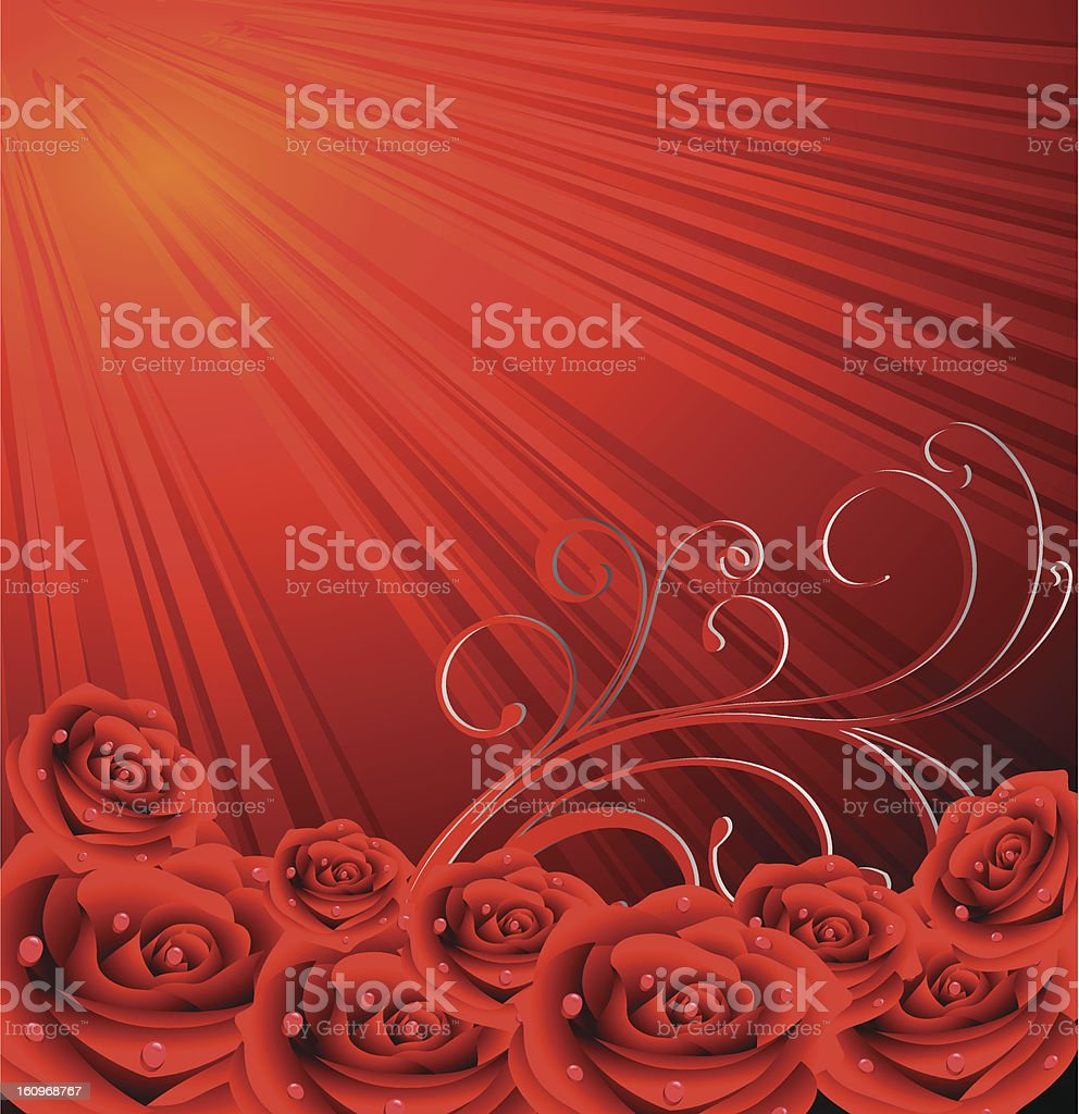 card royalty-free stock vector art