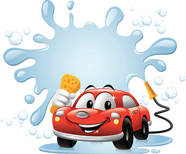 free car wash clip art pictures - photo #39