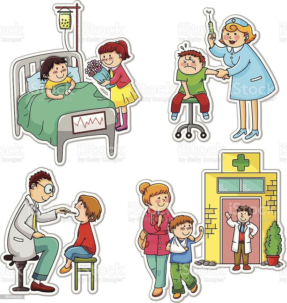cartoon-depictions-of-children-receiving
