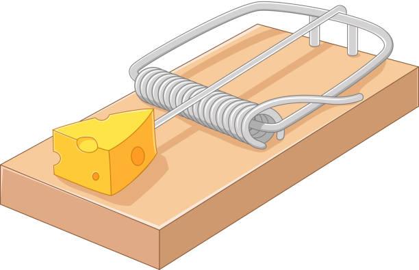 mousetrap clip art - photo #14