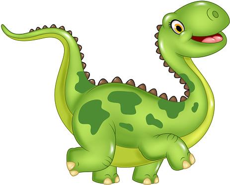 Dinosaur Clip Art, Vector Images & Illustrations - iStock
