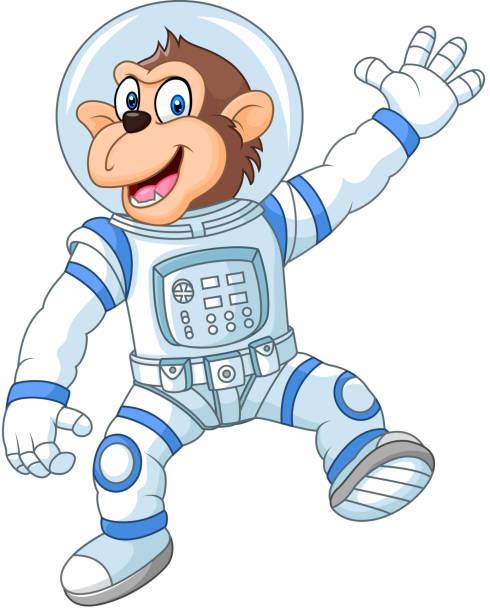 strong astronaut comic - photo #43
