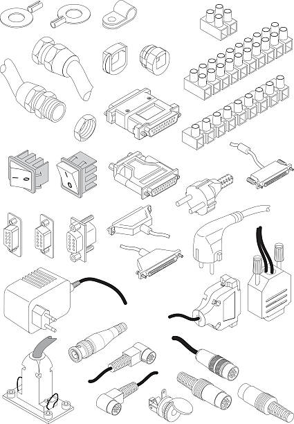 Instruction Manual Clip Art, Vector Images & Illustrations