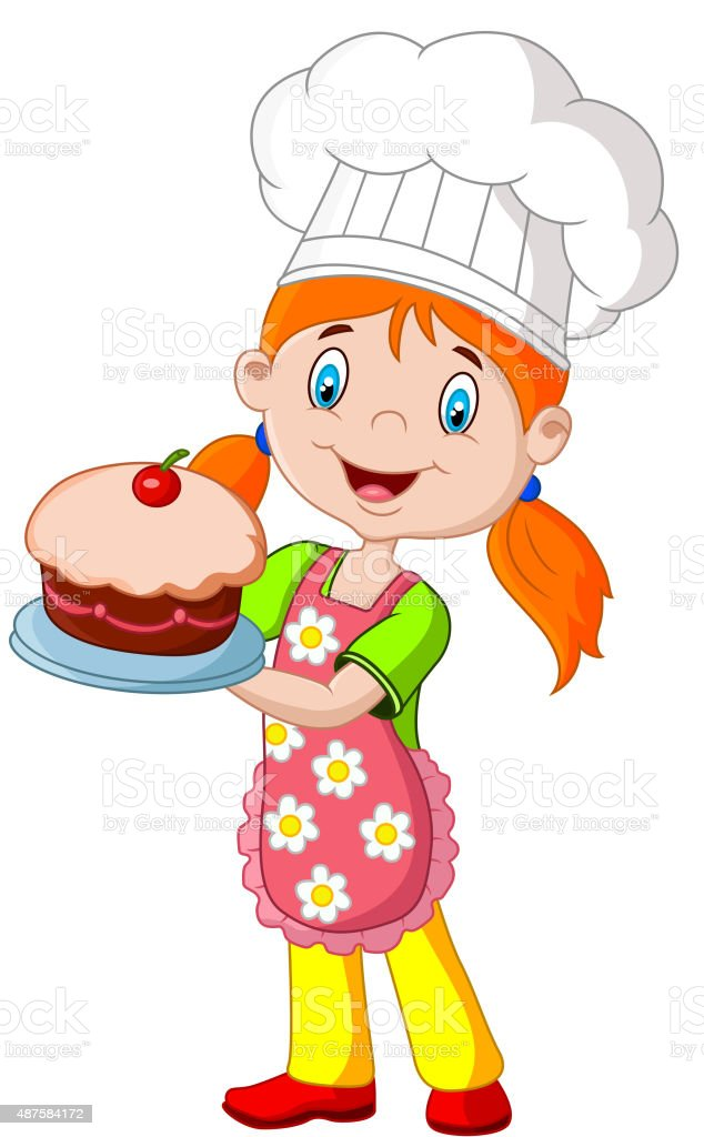 Картинки мендведь держит торт
