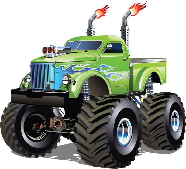 Monster Truck Car Price