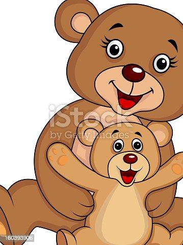 Картинки и рисунки медвежат
