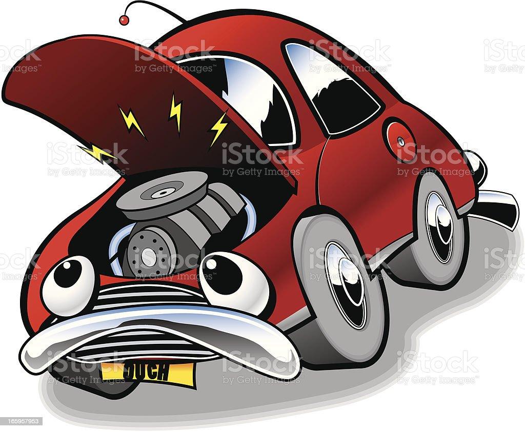 Broken Car Clipart - clipartsgram.com