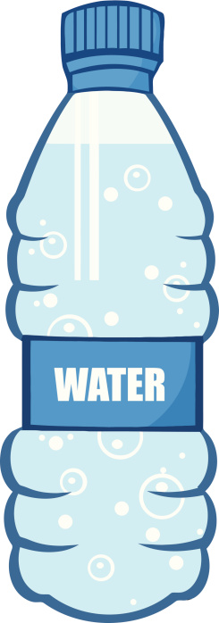 Water Bottle Clip Art, Vector Images & Illustrations - iStock