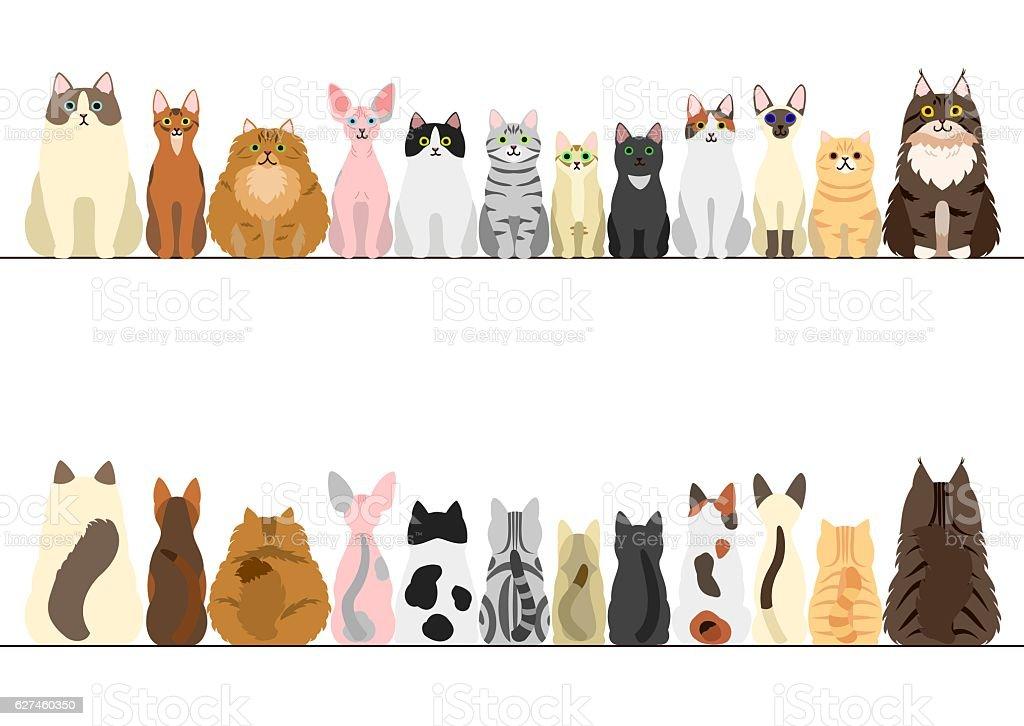 Happy Cat Box Image Art