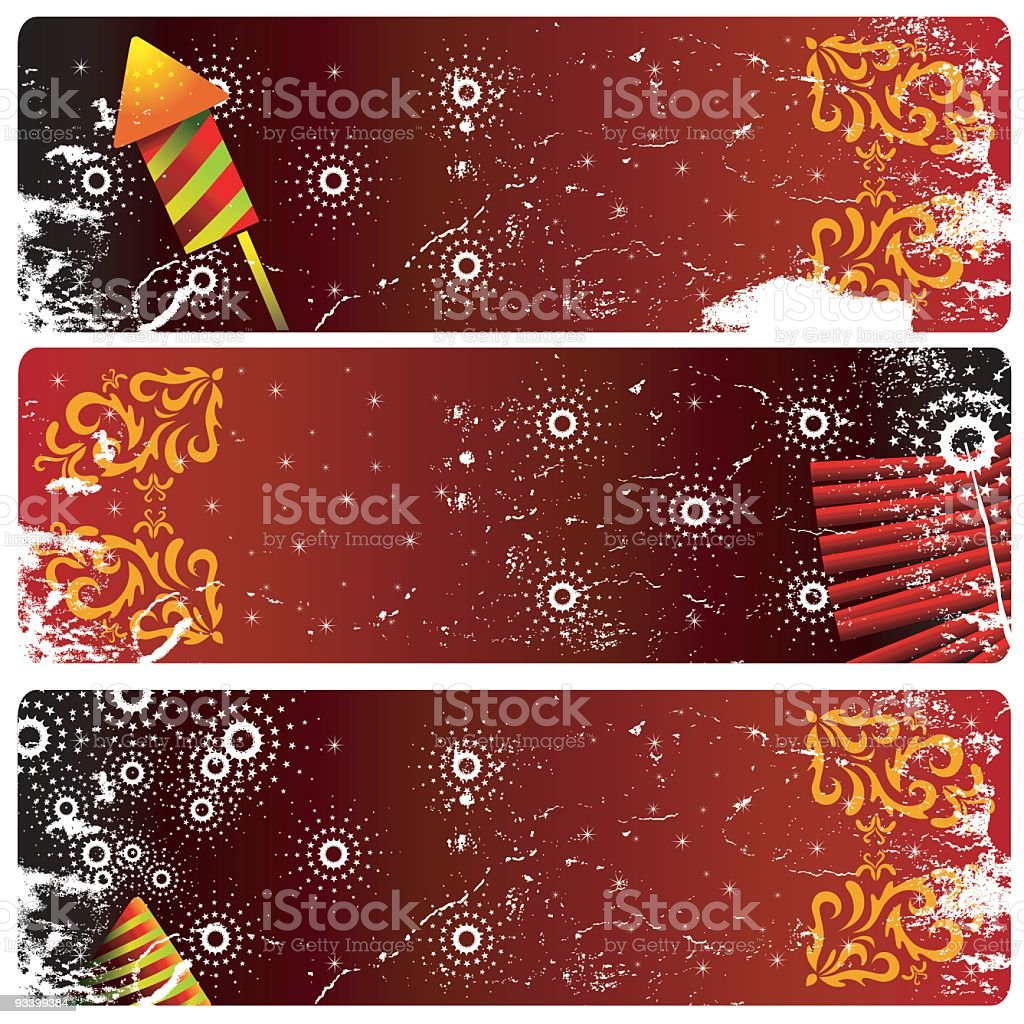 Celebrations royalty-free stock vector art