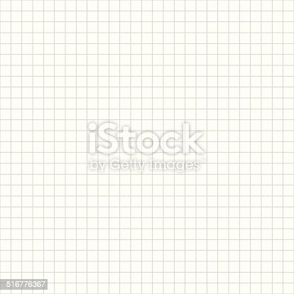 Cell Sheet Sheet Of Graph Paper Grid Background stock