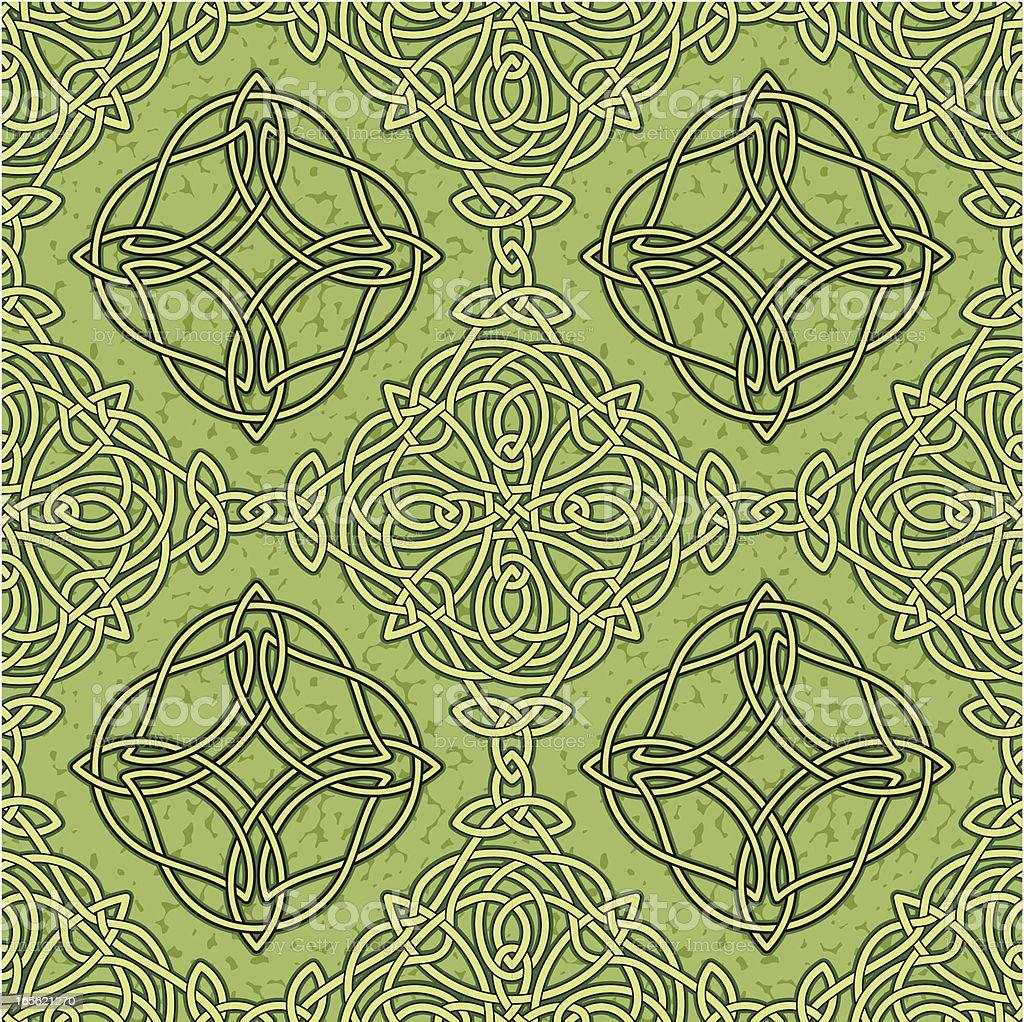 Celtic Knot Backgrounds