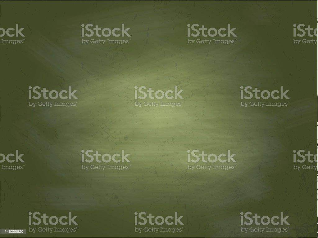 Chalkboard texture royalty-free stock vector art