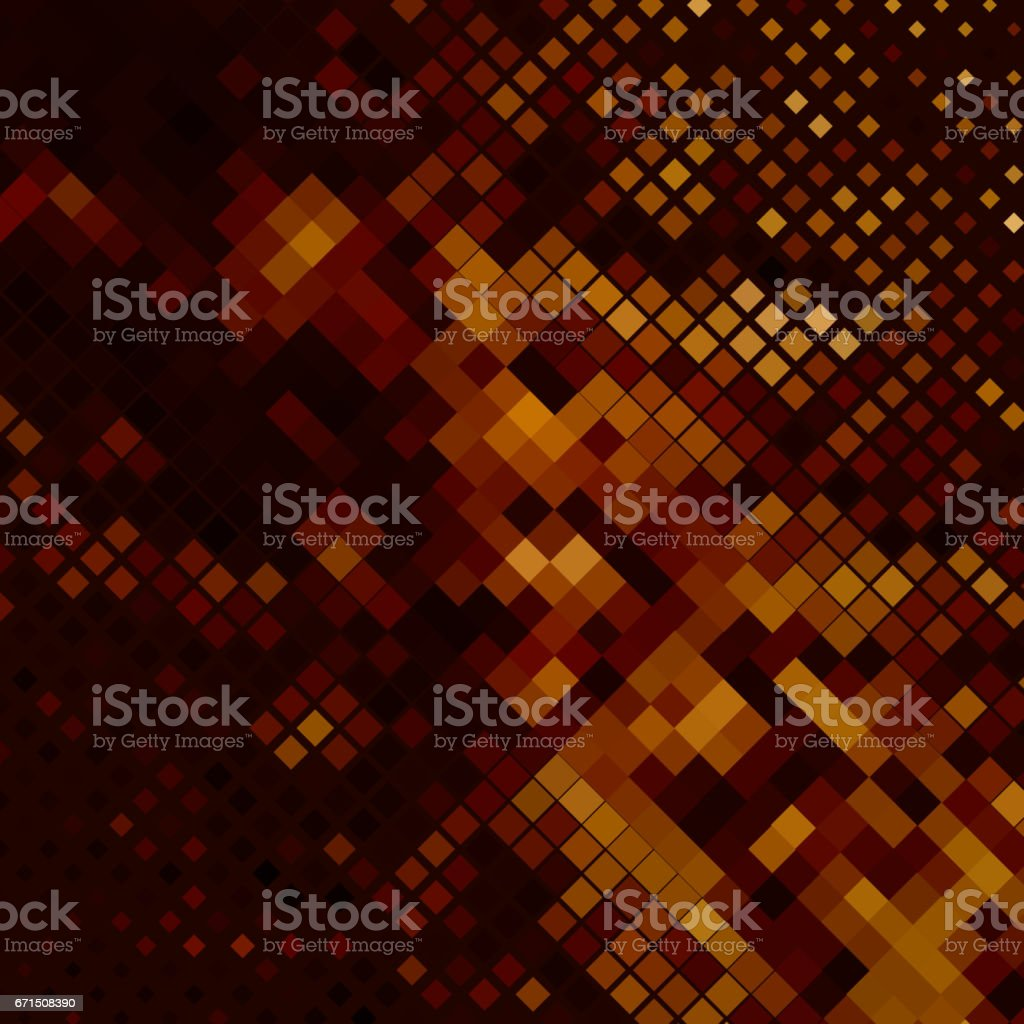 Checked vector pattern vector art illustration