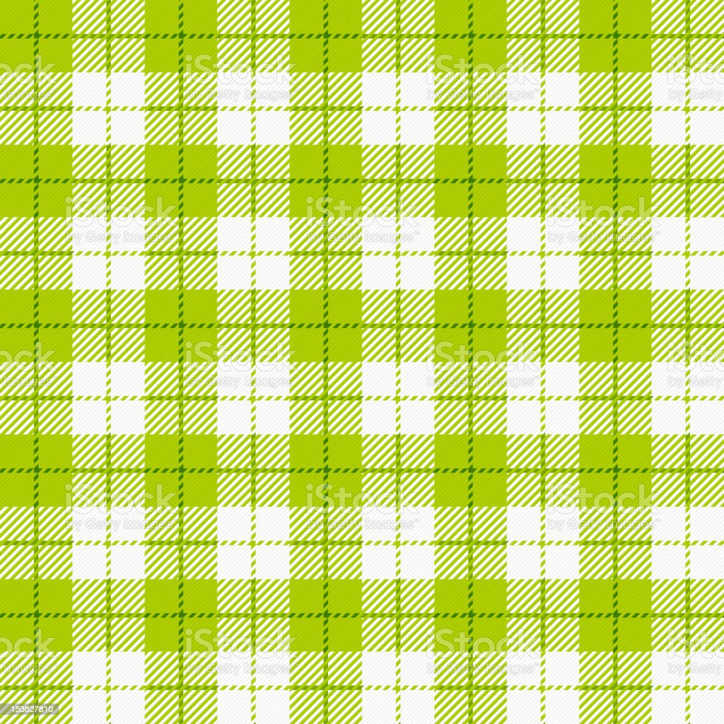 Checkered tablecloth royalty-free stock vector art