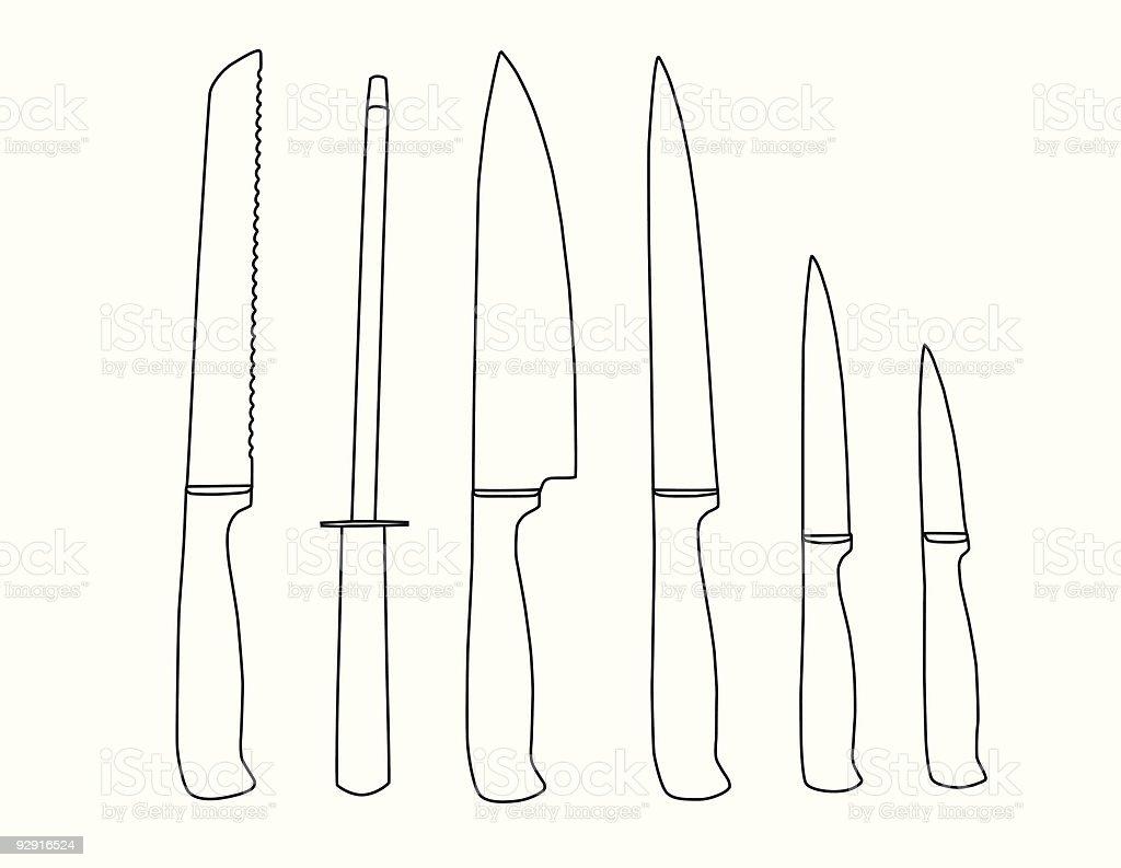 100 rada kitchen knives 28 usa made kitchen knives