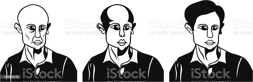 Chemotherapy royalty-free stock vector art