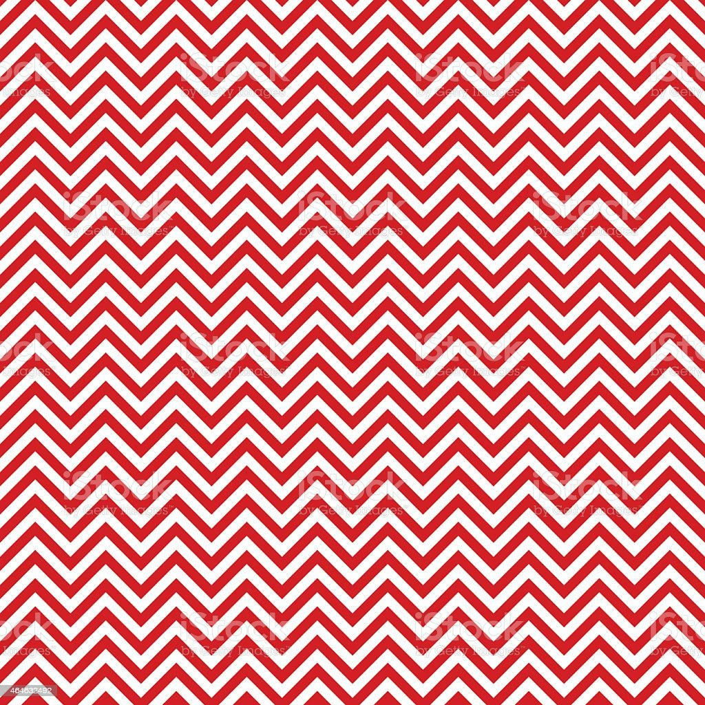Chevron pattern vector art illustration