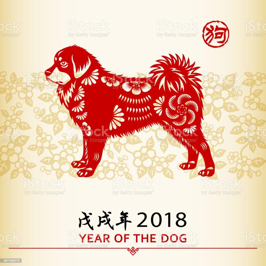26.07.2018 | Год собаки 2018