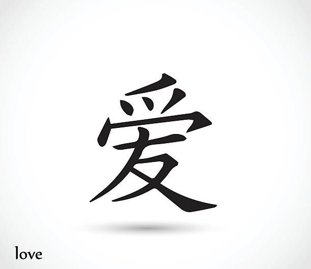 Chinese Symbol For Happiness Pictures Clip Art Vector Images