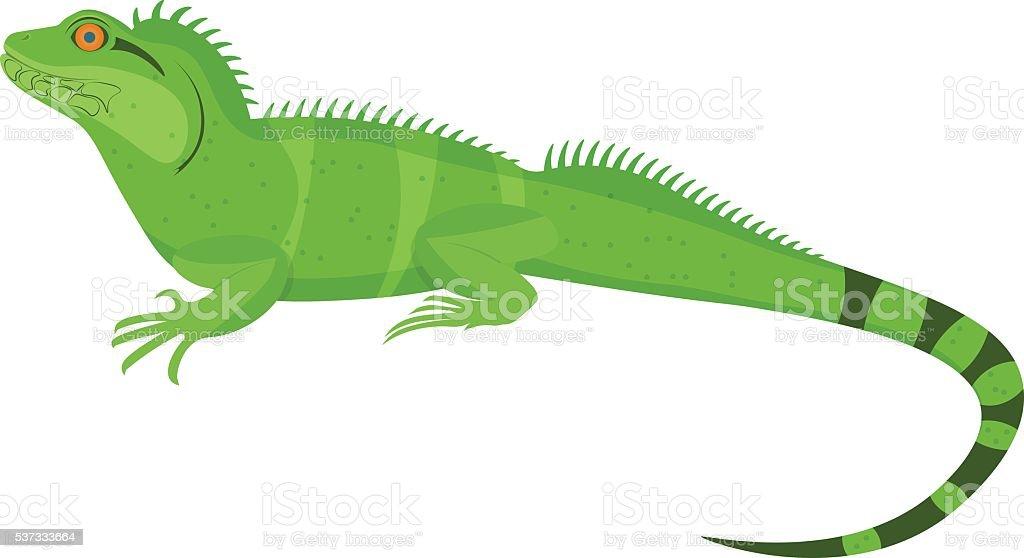 Chinese water dragon vector illustration vector art illustration