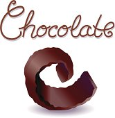 chocolate (decoration)