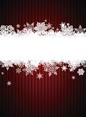 christmas background decorative