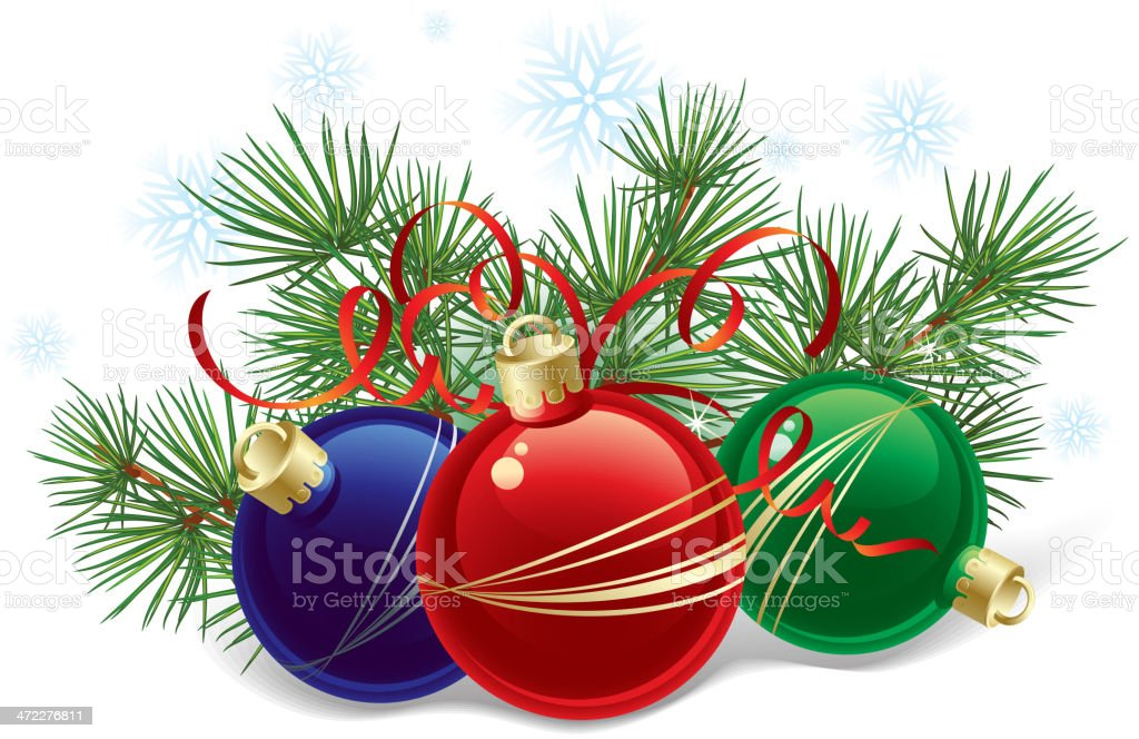 Christmas backgrounds royalty-free stock vector art