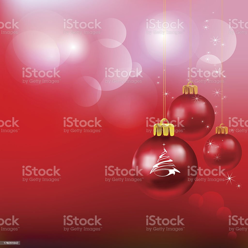christmas decoration royalty-free stock vector art