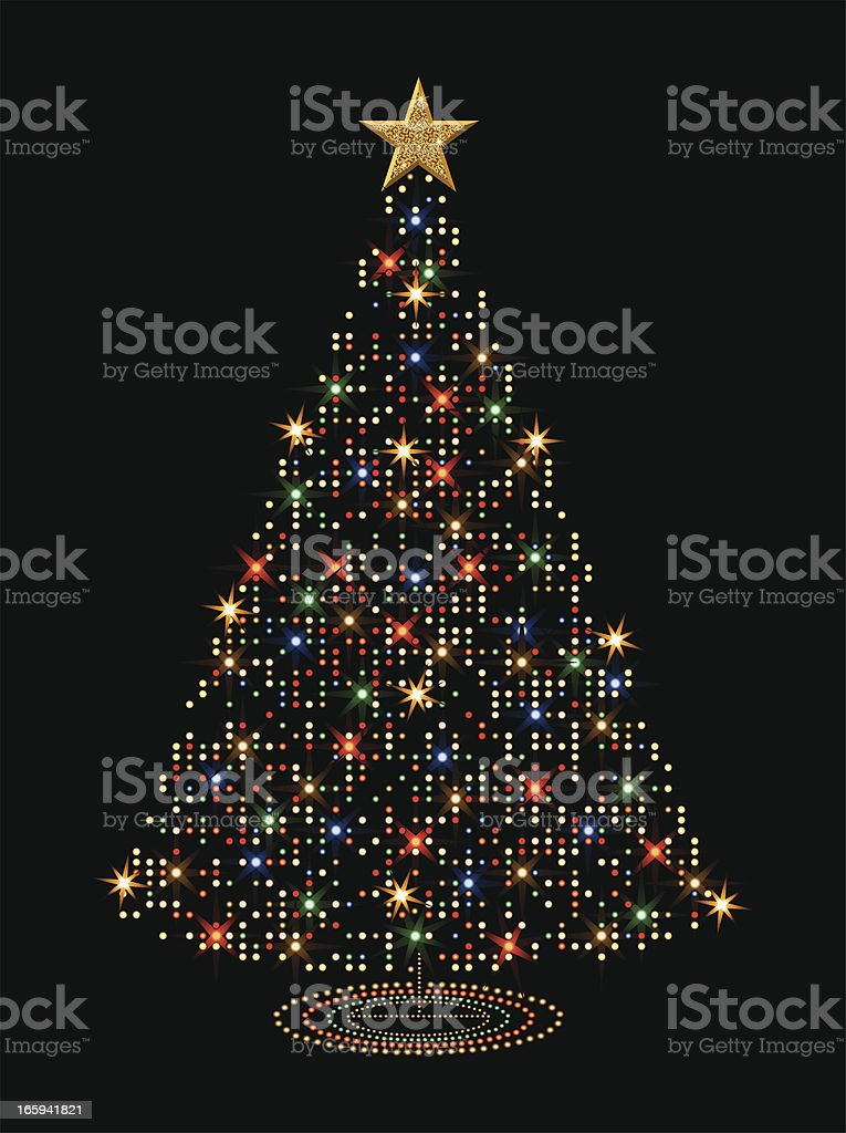 Christmas is Coming!! vector art illustration