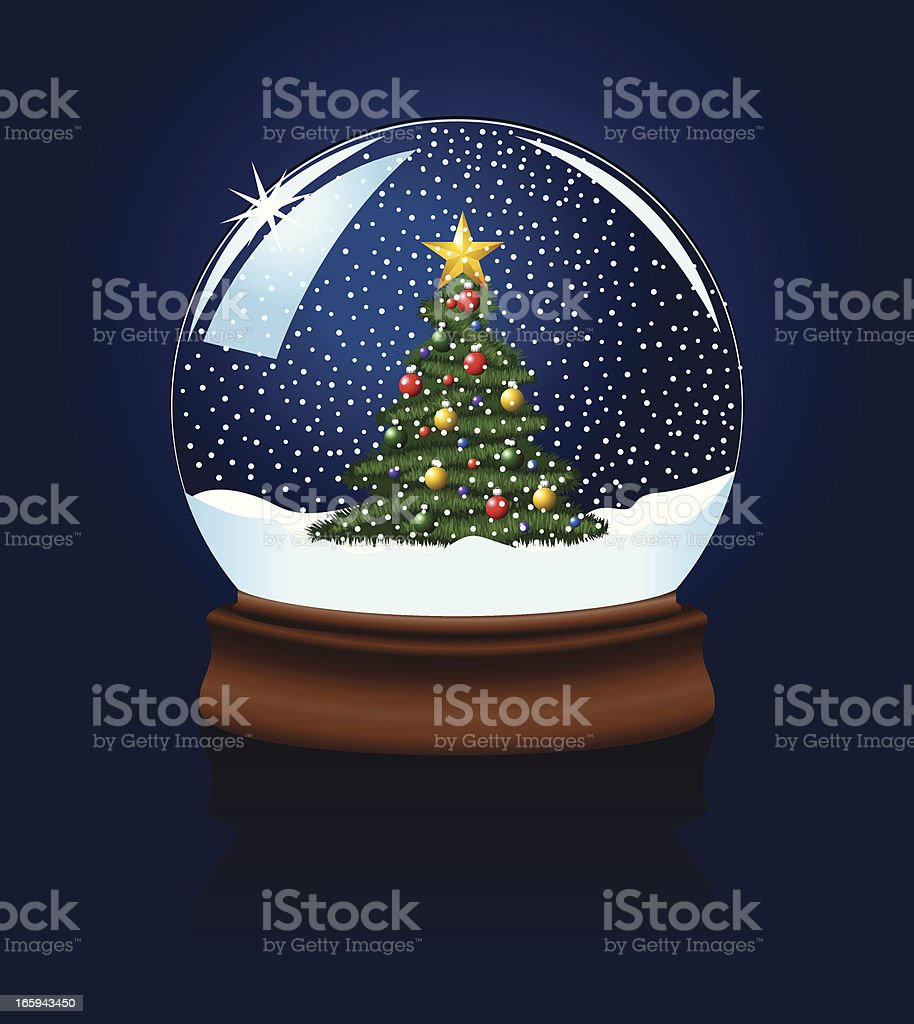 Christmas is Coming!! royalty-free stock vector art