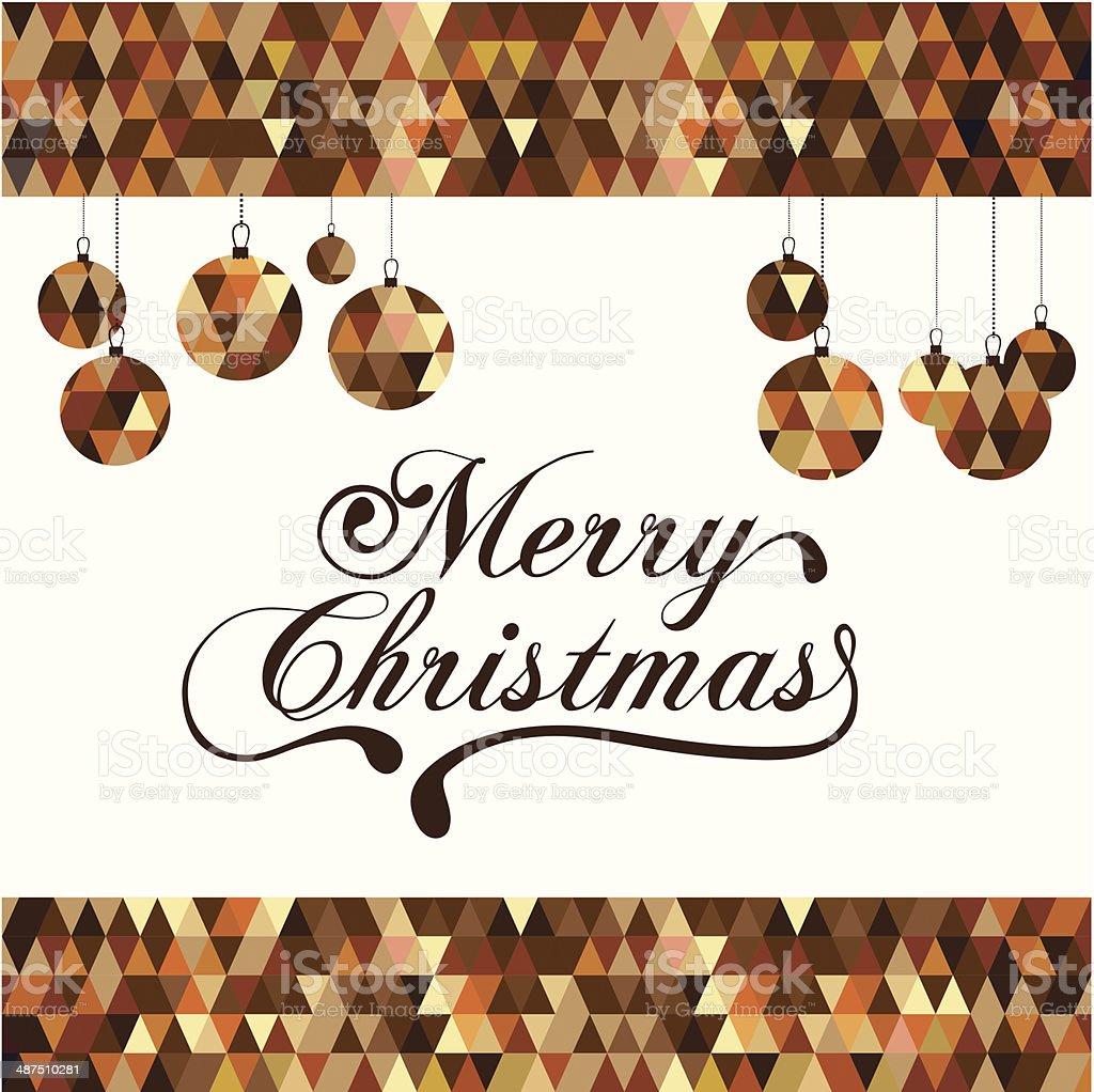 Christmas royalty-free stock vector art