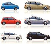 City & Family Cars