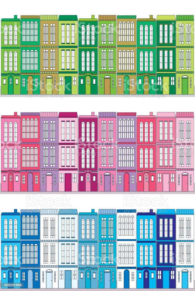 cityscape. royalty-free stock vector art