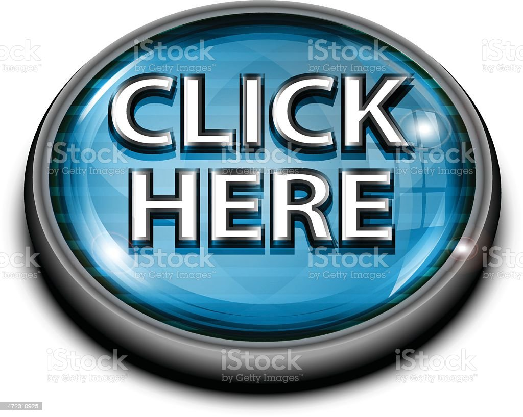Click Here Button royalty-free stock vector art