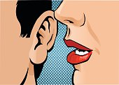 Close Up Gossip
