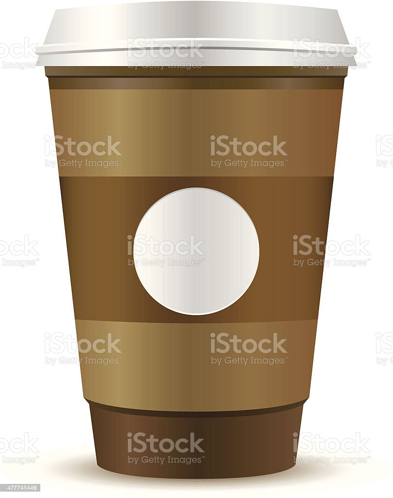 paper coffee cup clip art vector images amp illustrations