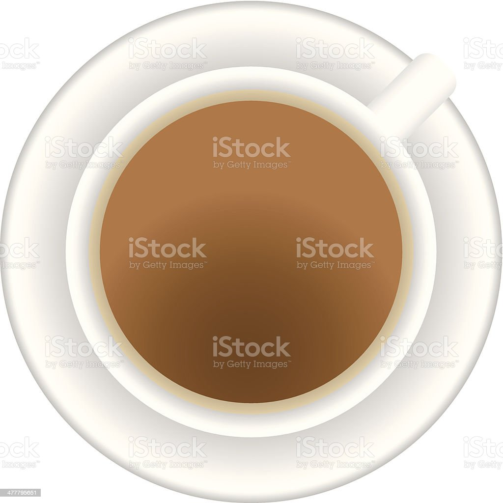 Coffee royalty-free stock vector art