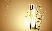 Collagen face anti age skincare essense drop