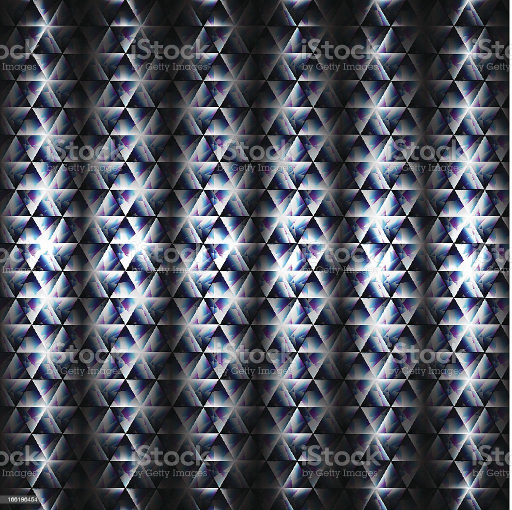 color fabric royalty-free stock vector art