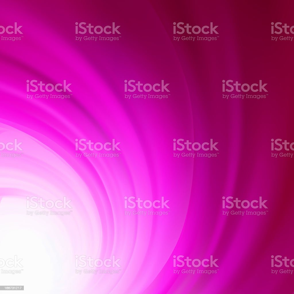 Color mystic smoke. Fractal. EPS 8 royalty-free stock vector art