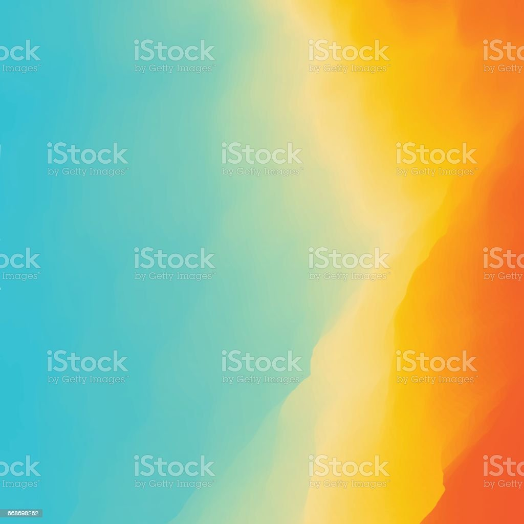 Colorful Abstract Background. Design Template. Modern Pattern. Vector Illustration For Your Design. vector art illustration