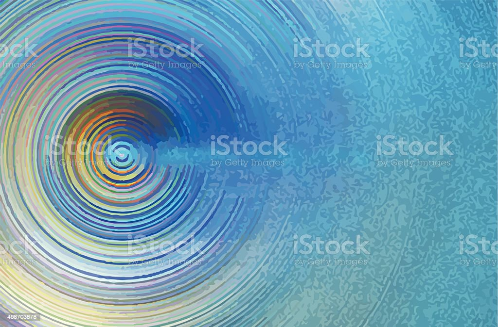 Colorful Abstract Background Texture vector art illustration