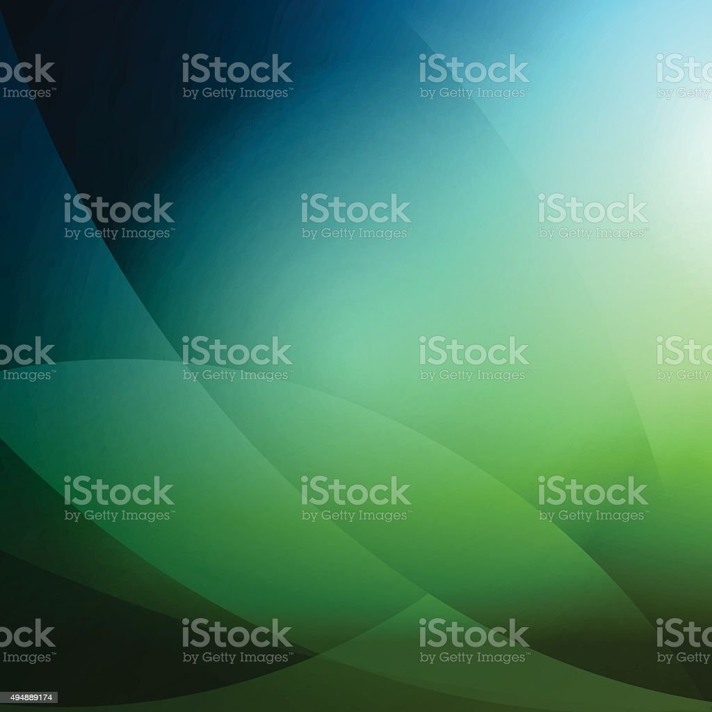 Colorful Abstract Background vector art illustration
