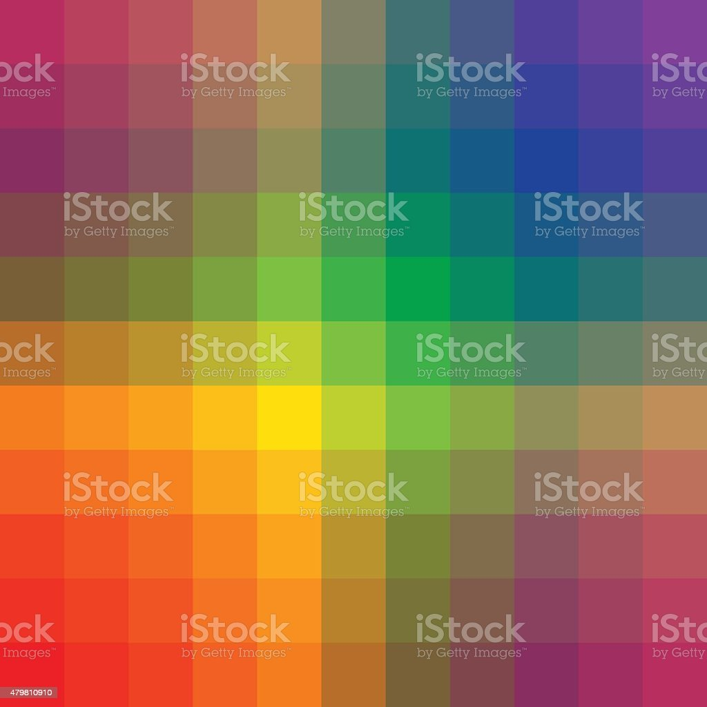 Colorful background pattern vector art illustration
