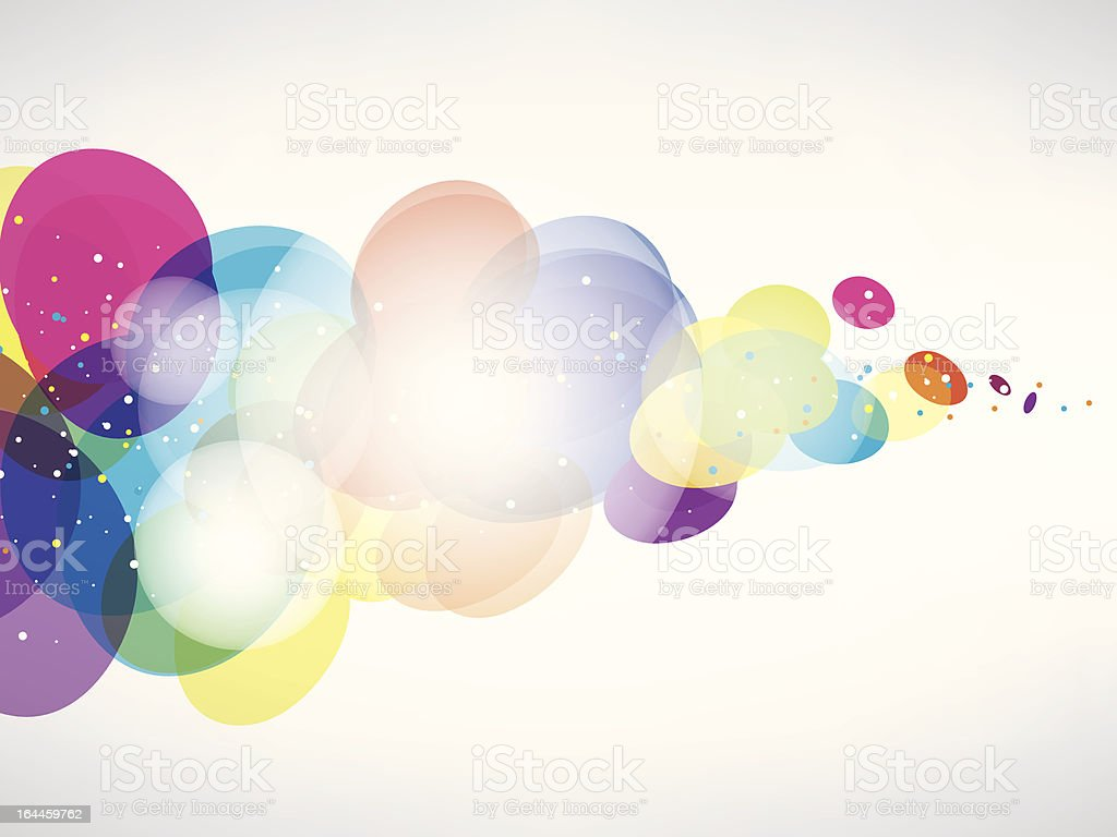 Colorfull vector design royalty-free stock vector art