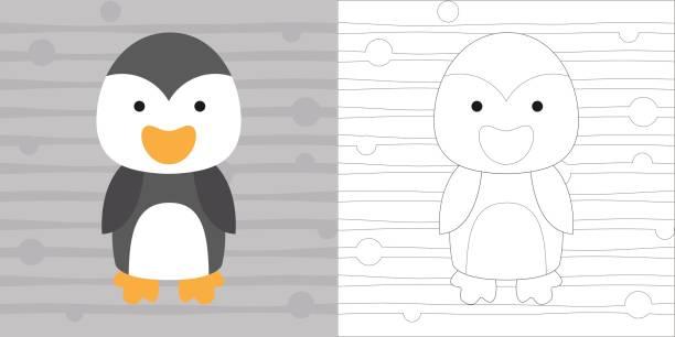 Vectores de Pingüino 3 y Illustraciones Libre de Derechos - iStock