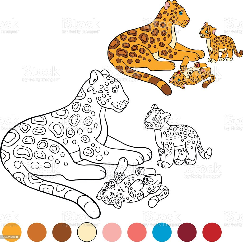 100 jaguar coloring page zoo animals coloring pages free